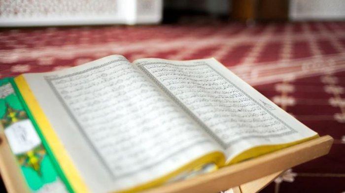 Surat Al Baqarah Ayat 183, 184 dan 185 Beserta Artinya: Ayat Tentang Puasa Ramadhan