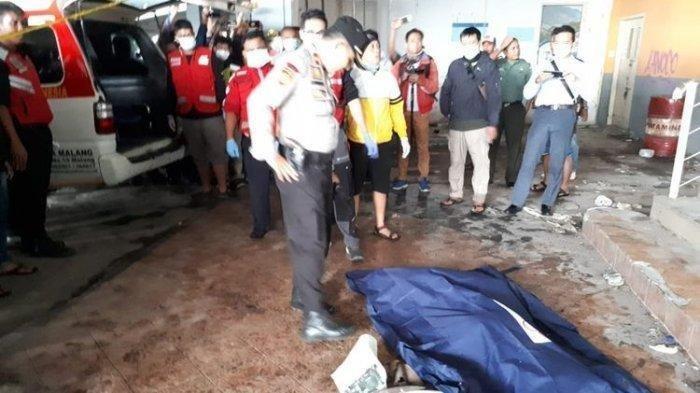 Tiga Pesan 'Aneh' Ditemukan Dekat Mayat Wanita Korban Mutilasi di Malang, Sebut Tentang 'Ruwet'