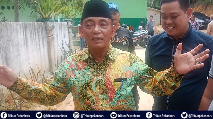 Anak Kandung Bupati Pelalawan HM Harris Jadi Cabup Golkar, Namanya sudah Dikirim ke DPP, Siapa?