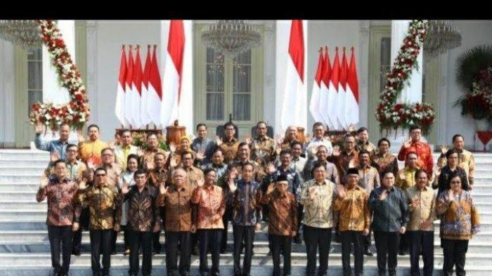 Menteri Inisial M Bakal Diganti Jokowi, Siapa? Moeldoko,Mahfud MD,M Lutfi, Muhadjir Effendy?