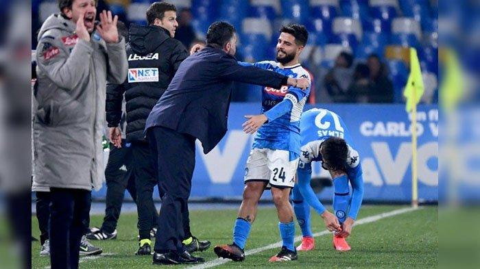 Semakin Ketat setelah AC Milan dan Juventus Keok, Inter Berpeluang Puncaki Klasemen Liga Italia