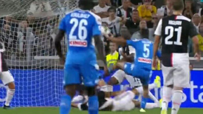 Jadwal Sepakbola Liga Italia, Spanyol dan Piala FA Akhir Pekan Ini, Big Match Napoli vs Juventus