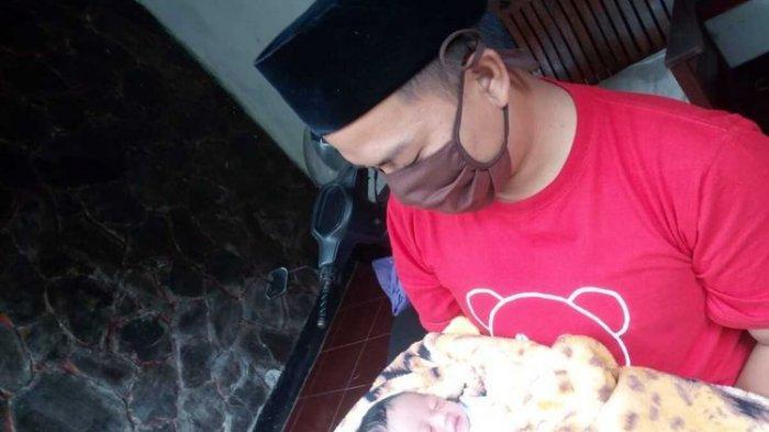 Lagi, Bayi Disematkan Nama Corona, Sebagai Pengingat Lahir di Tengah Wabah Covid-19