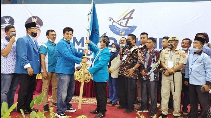 Nasarudin Lontarkan Janji Usai Terpilih Jadi Ketua KNPI Riau Lewat Musda XIV di Pelalawan, Apa saja?