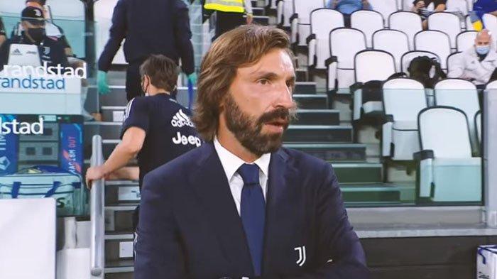 Disorot Jelang Pertandingan Atalanta vs Juventus di Liga Italia, Nasib Andrea Pirlo Ditentukan Ini
