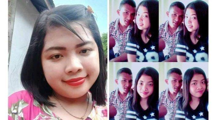 Nasib Pilu Mama Muda yang Sedang Hamil, Niat Menolong Berakhir Tragis, Dibunuh Saat Beri Tumpangan. Foto: Mama muda semasa hidup