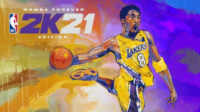 Download Gratis Games NBA 2K21 di Epic Games: CEK Spek PC untuk NBA2K21