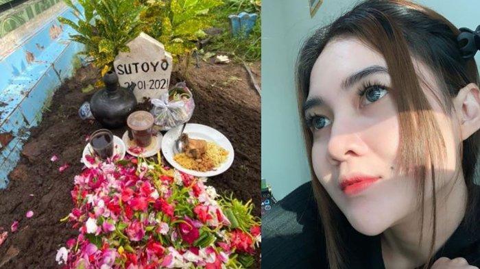 Nella Kharisma Berduka, Ayahnya Meninggal Dunia, Sosok Sutoyo Bukan Orang Biasa