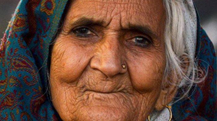 TANGGUH, Nenek 82 Tahun Ini Masuk Daftar 100 Orang Berpengaruh di Dunia, Ini yang Dilakukannya