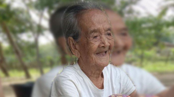 Nenek Koyai, Veteran Perang Berumur 102 Tahun, Saksi Hidup Kejamnya Zaman Penjajahan Belanda di Riau