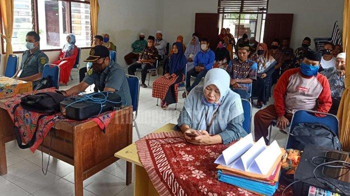 Puluhan Pasangan Pengantin Bakal Gelar Pernikahan Pada Pekan Pertama PPKM Level 4 di Kota Pekanbaru