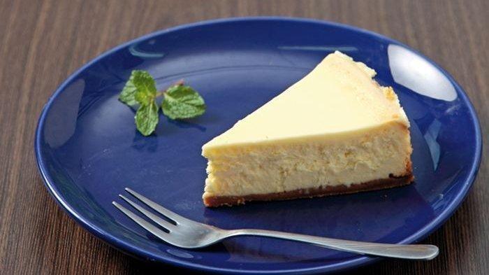 Aneka ResepCheese Cake, BerikutCara Membuat Cheese Cake serta Bahan-bahan yang Diperlukan