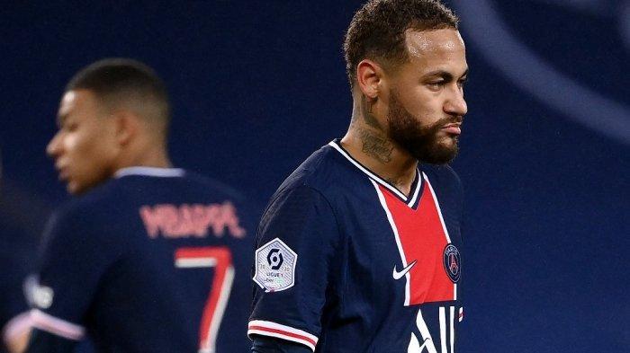 MENENGOK 10 Mantan Pacar Neymar: Model Majalah Dewasa hingga Kencani Gadis UFC