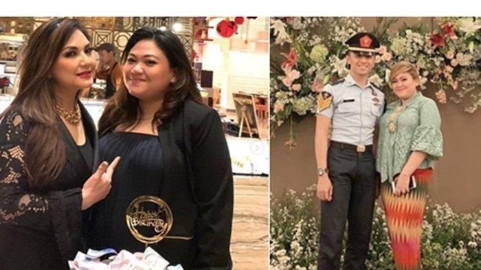 Nasib Menantu Nia Daniaty di Ditjen PAS Usai Terseret Kasus Penipuan yang Diduga Dilakukan Olivia