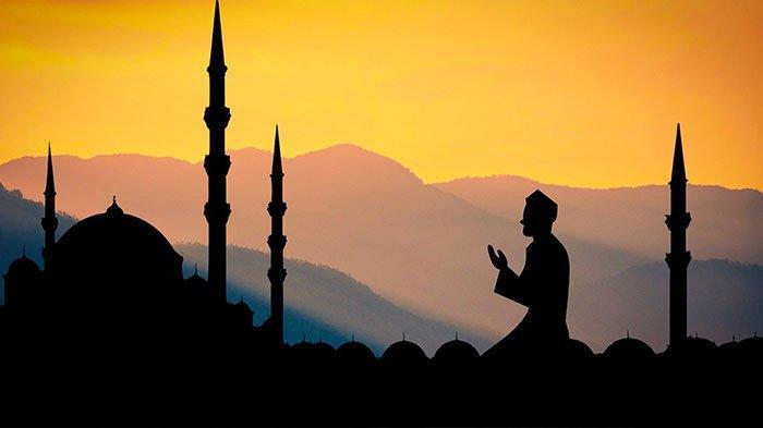 Niat Puasa Ramadhan 1442 H & Niat Sholat Tarawih Niat Sholat Witir