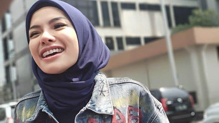 Dicibir karena Pamer Sumbangan, Nikita Mirzani: yang Penting Gue Bantu Lillahi Ta'ala