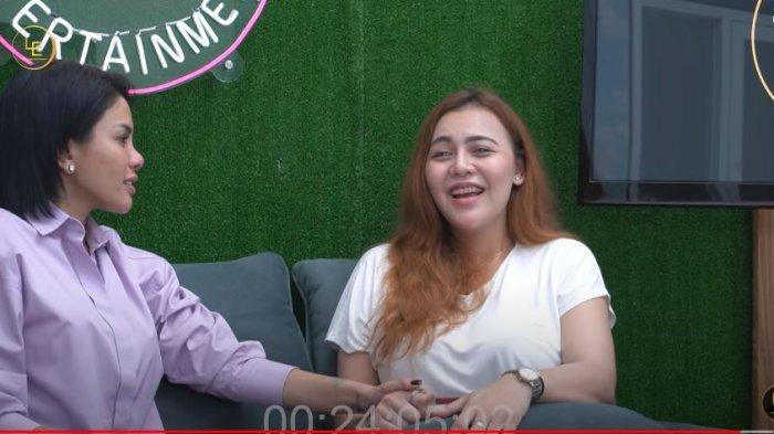 Nikita Mirzani Akan Bantu Ratu Nabila Rizky Penjarakan Alfath Fathier, Geram Tahu DiKDRT Saat Hamil