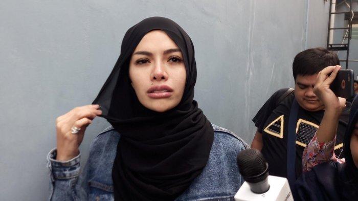 Nikita Mirzani Pilih Menjanda Seumur Hidup Dari Pada Nikah Sama Aldi Taher, 'Ogah Banget'