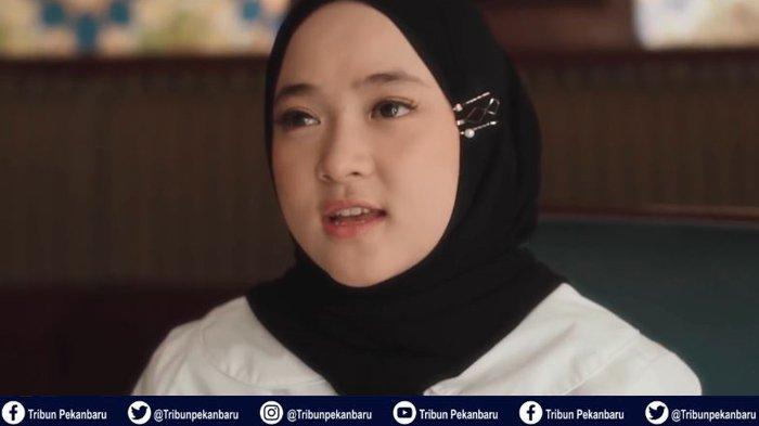 Muncul Untuk Pertama Kali, Nissa Sabyan Langsung Diserbu di Instagram, Netizen: Wajah Tanpa Dosa