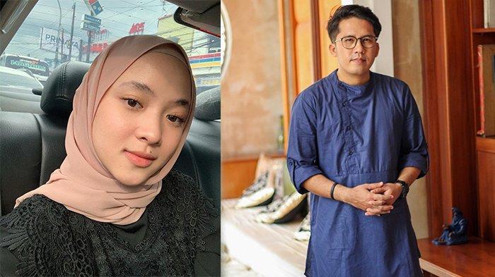 Nissa Sabyan Akhirnya Buka Suara Soal Rumor Hamil, Ayus Sabyan Ikut Angkat Bicara Membela