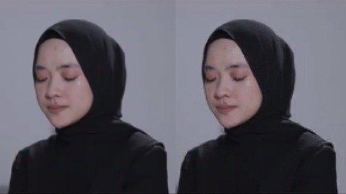 Viral Video Elus Perut, Nissa Sabyan Digosipkan Hamil, Ini Kata Eks Manager Sabyan