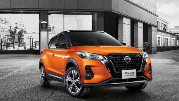 Buruan Pesan, Nissan Kicks e-Power Hadir di Pekanbaru, Cukup Bayar Rp 20 Juta