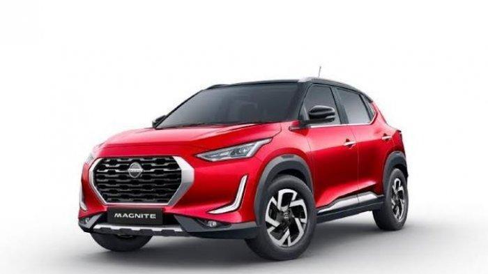 Februari 2021 Mengaspal di Riau, Nissan Magnite Tampil Lebih Dinamis dan Tangguh