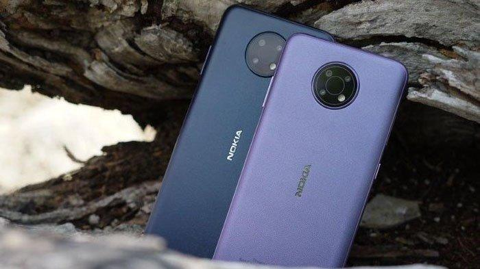 Speknya Kentang? Nokia G10 Dijual Resmi di Indonesia Seharga Rp 2,099,000