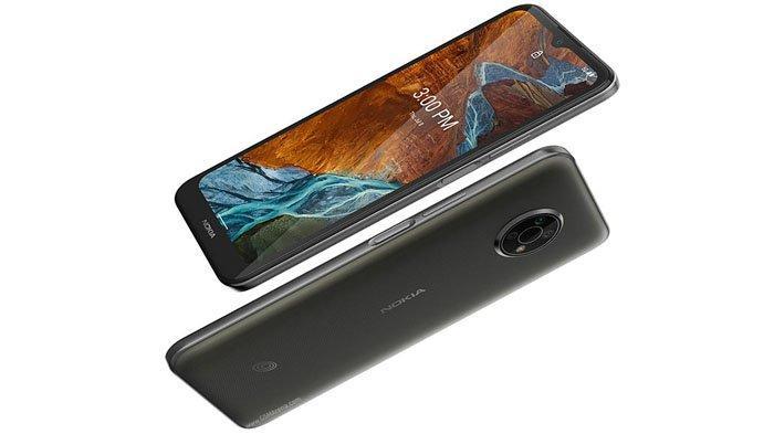 Speknya Lumayan Menggiurkan, G300 Jadi Ponsel 5G Murah Nokia Dibanderol Rp 2 Jutaan