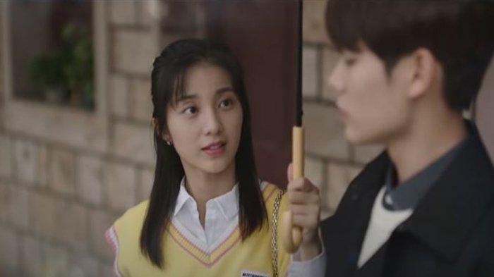 Link Nonton Crush Chinese Drama Sub Indo Full Episode 1-24, Cinta Sejati Wanita pada Pria Tuna Netra