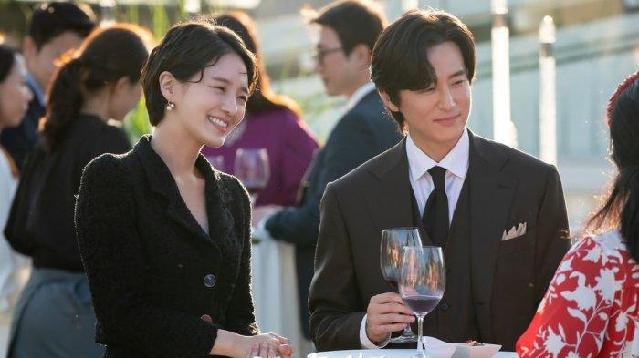 Nonton Drama Korea Darli and The Cocky Prince Sub Indo, Preview Episode 7 Darli and The Cocky Prince