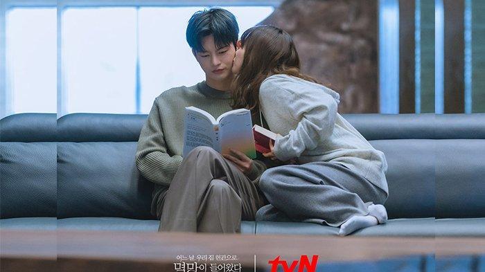 Nonton Drama Korea Doom At Your Service Episode 13-14 Sub Indo, Tinggal Dua Episode Terakhir