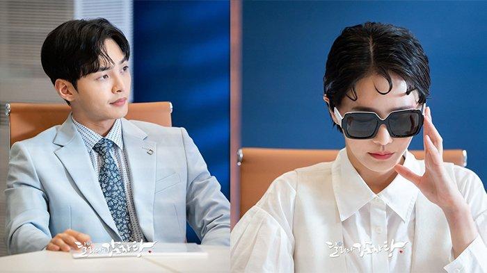 Drama korea Dali and Cocky Prince tayang Rabu dan Kamis