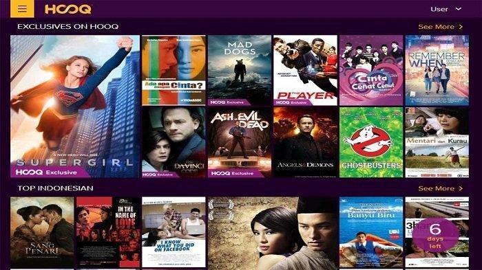 Film gratis situs 10 Situs