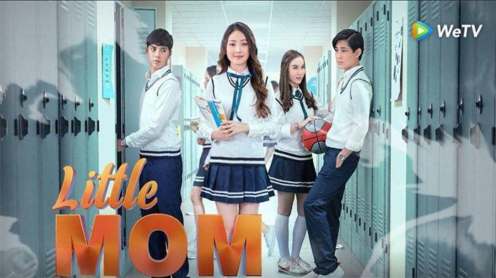 Preview Drama Little Mom Episode 8 Tayang Jumat Ini, Ada Apa dengan Anak Naura?