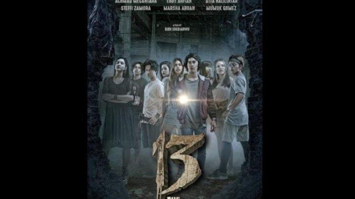 Nonton Streaming Film Al Ghazali Dan Atta Halilintar Film Horor Ngejar Hantu 13 The Haunted Tribun Pekanbaru