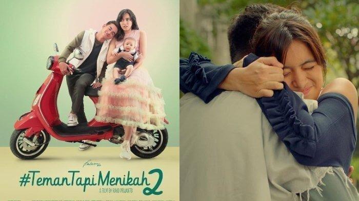 Nonton Teman Tapi Menikah 2 Full Hd Movie Link Streaming Dan Download Teman Tapi Menikah 2 Tribun Pekanbaru