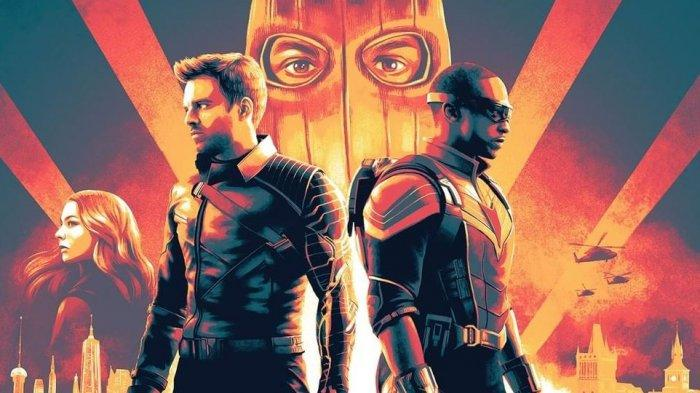LINK Film The Falcon and The Winter Soldier Episode 4 Sub Indo, Nonton di Disney+ Hotstar Streaming