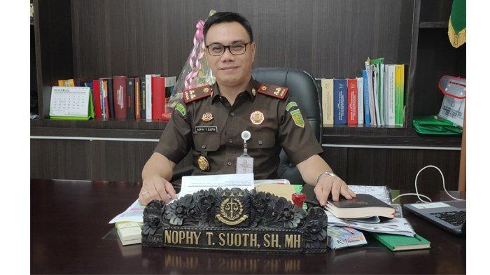 Eksekusi Sisa Pidana Denda Miliaran Rupiah Segera Dilakukan, MA Tolak PK PT Peputra Supra Jaya