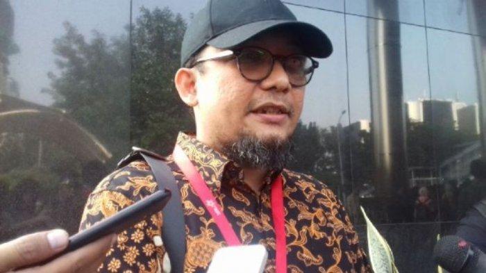 Jika di KPK Masih Ada Novel Baswedan, Denny Siregar: Sampai Lebaran Kadal Anies Gak akan Dipanggil