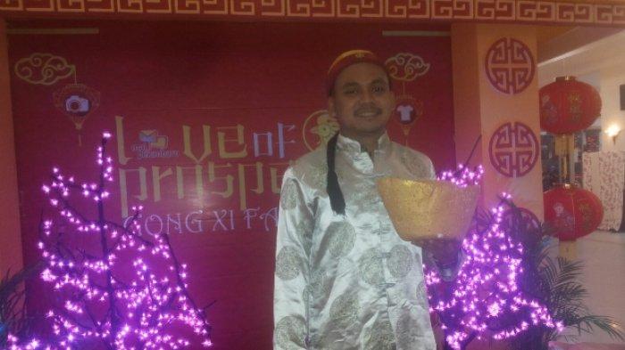 Meriahkan Imlek dan Valentine, Mal Pekanbaru Gelar Koko and Cici Contest