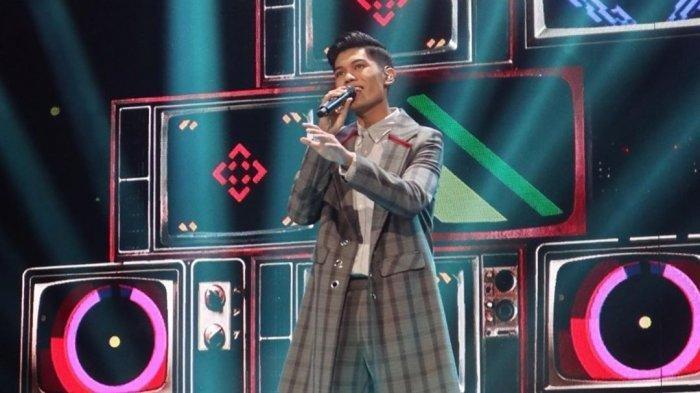 Hasil Indonesian Idol Top 4 Tadi Malam, Kontestan Pria Satu-satunya Tereliminasi, Ini Profil Nuca