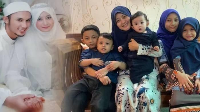 Padahal Sudah 13 Tahun Menikah, Ibu 5 Anak Dicerai Suami Karena Ini, Nur Hidayu: Salah Saya Apa?