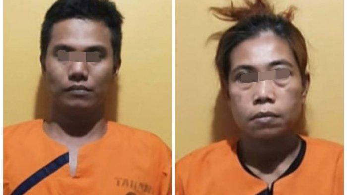 Demi Kenikmatan Semu,Wanita Paruh Baya Jadi Pemuja Barang yang Didapat dari Pria Ini, Diciduk Polisi