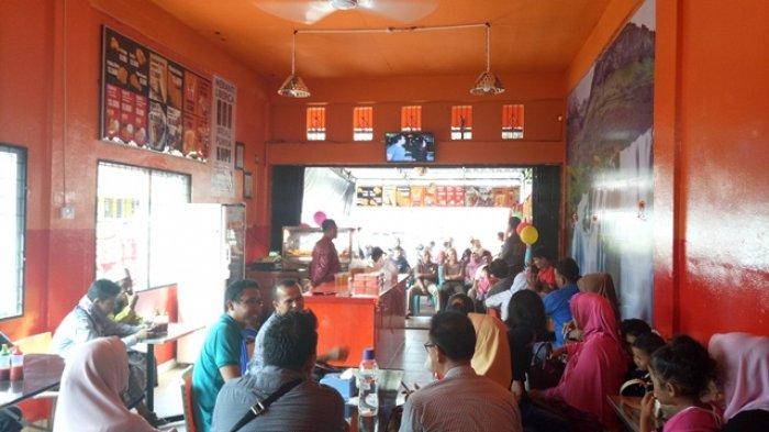 O Chicken Buka Cabang ke-7 di Pekanbaru