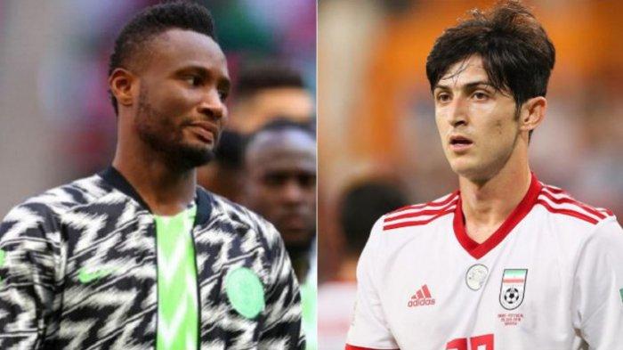 Menyedihkan, 2 Orang Tua Pemain Ini Alami Kisah Tragis Gara-gara Piala Dunia 2018