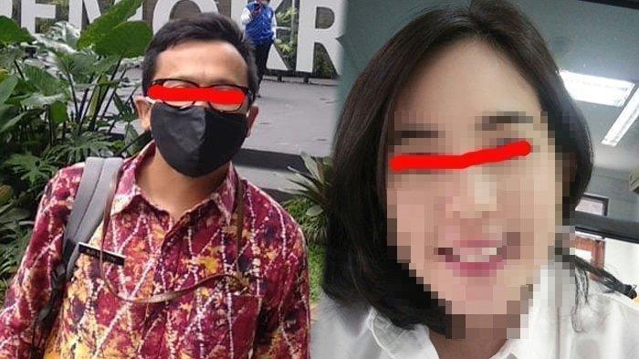 Dibilang 'Naik Saja' Dalam Rekaman Perselingkuhan PNS Cantik dan Anggota DPR,Usai Itu Tak Ada Reaksi