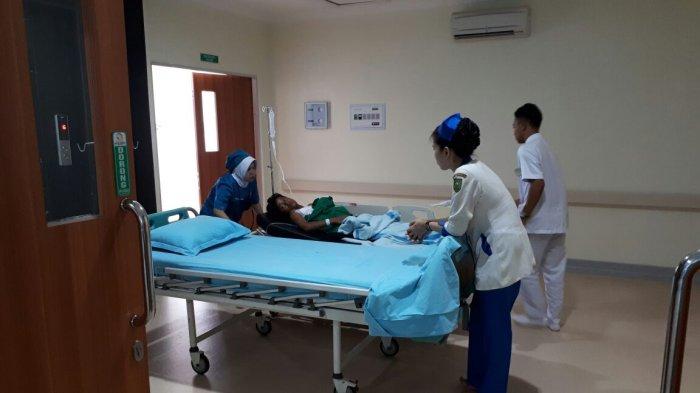 RSUD Arifin Achmad di Pekanbaru Tetap Buka Poliklinik Saat Libur Lebaran