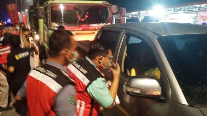 KALO NGANTUK Kena Razia Microsleep di Jalan Tol Pekanbaru-Dumai, Apa Itu?