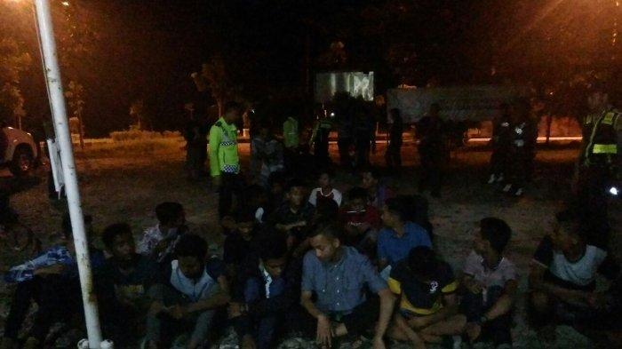 Razia Bakal Ditingkatkan, Polda Riau Petakan Kerawanan Kamtibmas Jelang Ramadhan